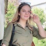 Рисунок профиля (Софья Кызылова)