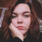 Рисунок профиля (Татьяна Криушина)
