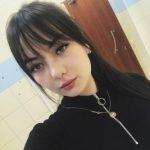 Рисунок профиля (Люкшина Виктория Сергеевна)