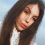 Рисунок профиля (Алина Кравцова)