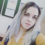 Рисунок профиля (Екатерина Дьяконова)