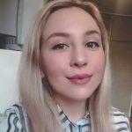 Рисунок профиля (Анастасия Карякина)