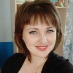 Рисунок профиля (Надежда Петрова)