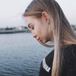 Рисунок профиля (Алина Зыкина)