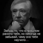 Рисунок профиля (Джемал Байрамова)