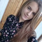 Рисунок профиля (Лилия Кирпичева)