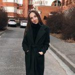 Рисунок профиля (Соколова Анастасия Антоновна)