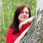 Рисунок профиля (Дарья Нестерова)