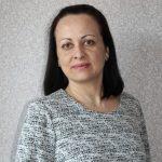Рисунок профиля (Наталья Иванова)