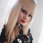 Рисунок профиля (Юлия Носкова)