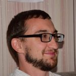 Рисунок профиля (Иван Гаврилюк)