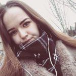 Рисунок профиля (Валерия Гаврилова)