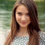 Рисунок профиля (Алёна Теплинская)