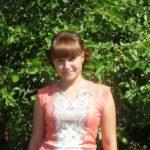 Рисунок профиля (Меркулова Анастасия Андреевна)