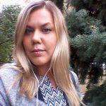 Рисунок профиля (Полина Байракова)
