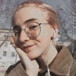 Рисунок профиля (Дарья Волчкова)
