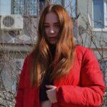 Рисунок профиля (Анастасия Азарова)