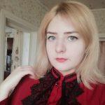 Рисунок профиля (Камендровская Дарья)