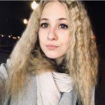 Рисунок профиля (Валерия Ильницкая)