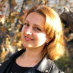 Рисунок профиля (Марина Денисова)