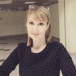 Рисунок профиля (Елена Емельянова)