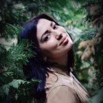 Рисунок профиля (Анна Егорова)