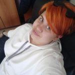 Рисунок профиля (Ангелина Жидкова)