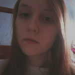 Рисунок профиля (Наталья Полянина)