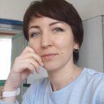 Рисунок профиля (Луговец Наталья)