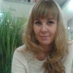 Рисунок профиля (Любовь Анатольевна Рогова)