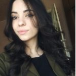 Рисунок профиля (Барсегян Вера)