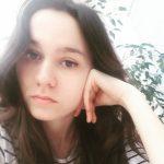 Рисунок профиля (Элина Новикова)