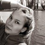 Рисунок профиля (Ольга Язенцева)