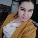 Рисунок профиля (Татьяна Юрьевна Пугач)