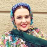 Рисунок профиля (Сысоева Арина Николаевна)