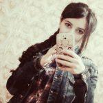 Рисунок профиля (Индира Темирханова)