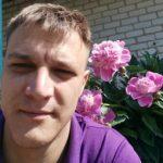 Рисунок профиля (Сергей Ткачев)