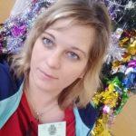 Рисунок профиля (Ольга Киселева)