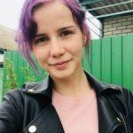 Рисунок профиля (Власенко Анастасия)