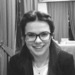 Рисунок профиля (Карина Бушнева)