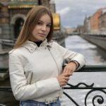 Рисунок профиля (Сапрыкина Мария Павловна)