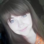 Рисунок профиля (Юлия Бычкова)