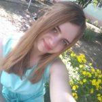 Рисунок профиля (Виктория Кузнечикова)