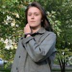 Рисунок профиля (Дарья Гаркущенко)