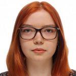 Рисунок профиля (Ольга Елисеева)