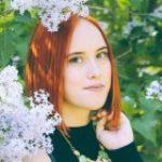 Рисунок профиля (Алена Юрина)