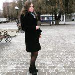 Рисунок профиля (Шейкина Ольга)