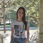 Рисунок профиля (Макагонова Оксана)