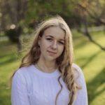 Рисунок профиля (Донченко Олеся Владиславовна)