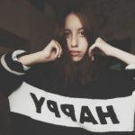 Рисунок профиля (Котенко Юлия)